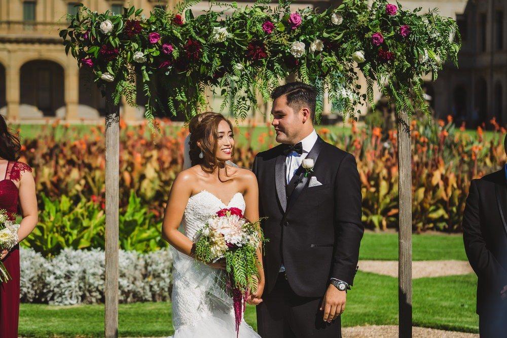 Werribee Mansion Wedding Photos Werribee Mansion Receptions Wedding Photographer Photography 039