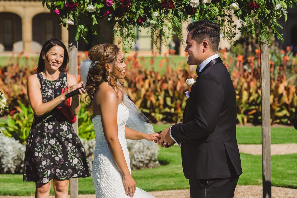 Werribee Mansion Wedding Photos Werribee Mansion Receptions Wedding Photographer Photography 045