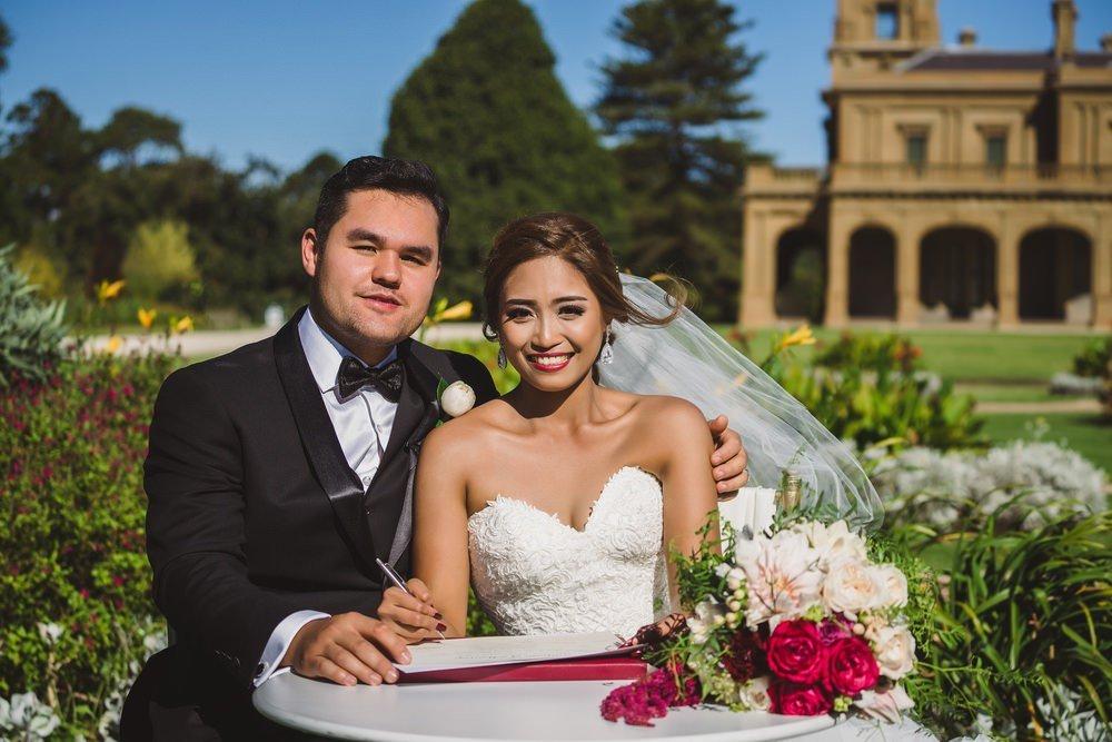 Werribee Mansion Wedding Photos Werribee Mansion Receptions Wedding Photographer Photography 049