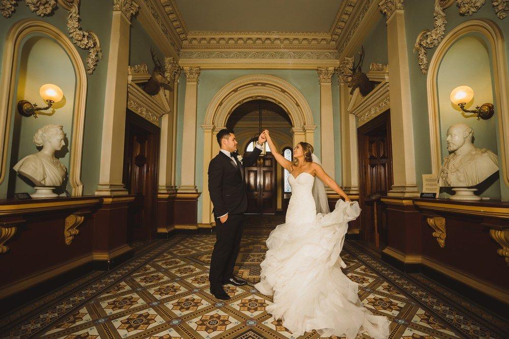 Werribee Mansion Wedding Photos Werribee Mansion Receptions Wedding Photographer Photography 071