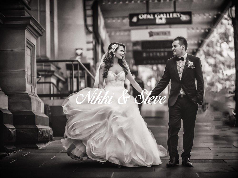 Lakeside Receptions Melbourne Wedding Photography
