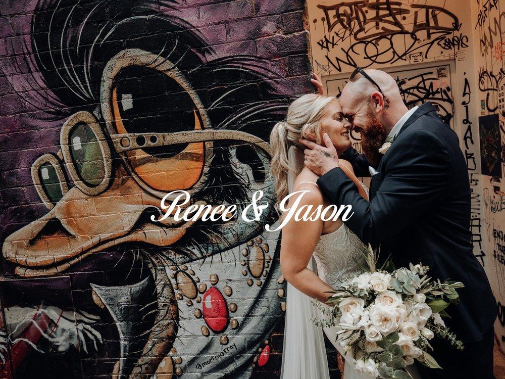Melbourne Town Hall Wedding Photos