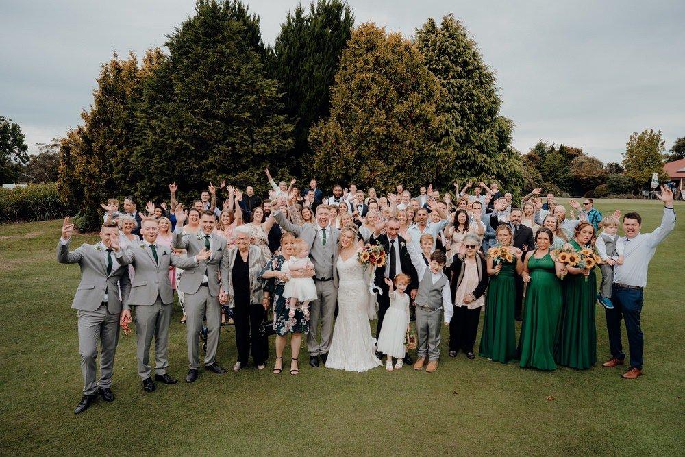 Cardinia Beaconhills Golf Links Wedding Photos Cardinia Beaconhills Golf Links Receptions Wedding Photographer Photography 191208 044