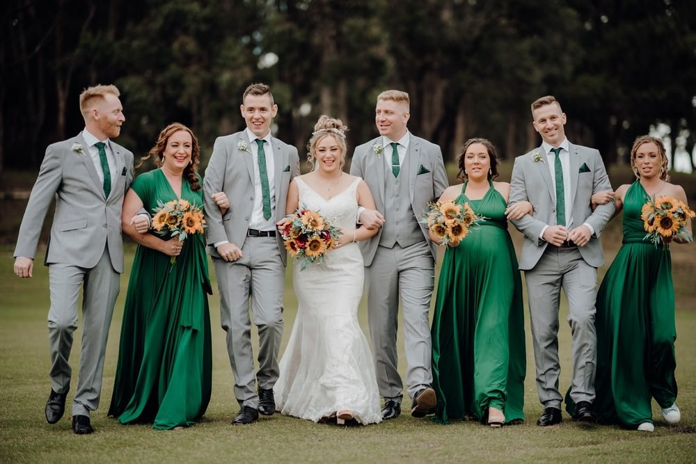 Cardinia Beaconhills Golf Links Wedding Photos Cardinia Beaconhills Golf Links Receptions Wedding Photographer Photography 191208 045