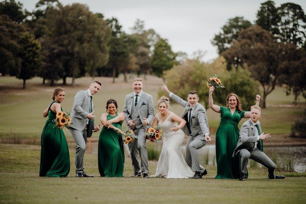 Cardinia Beaconhills Golf Links Wedding Photos Cardinia Beaconhills Golf Links Receptions Wedding Photographer Photography 191208 046