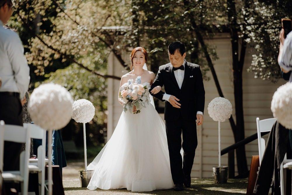 Chateau Wyuna Wedding Photos Chateau Wyuna Receptions Wedding Photographer Photography 191208 039