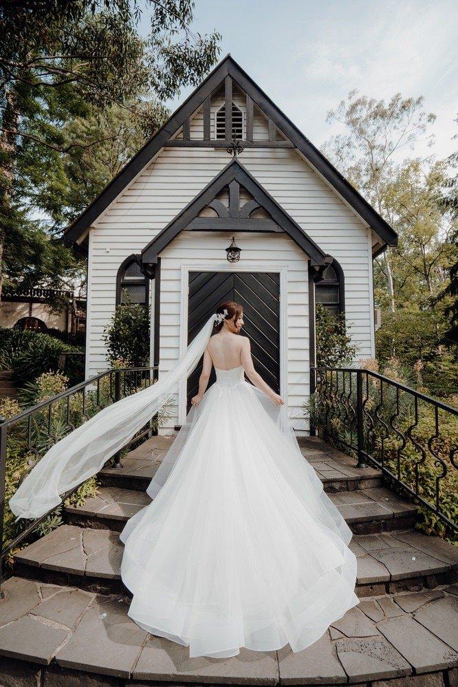 Chateau Wyuna Wedding Photos Chateau Wyuna Receptions Wedding Photographer Photography 191208 048