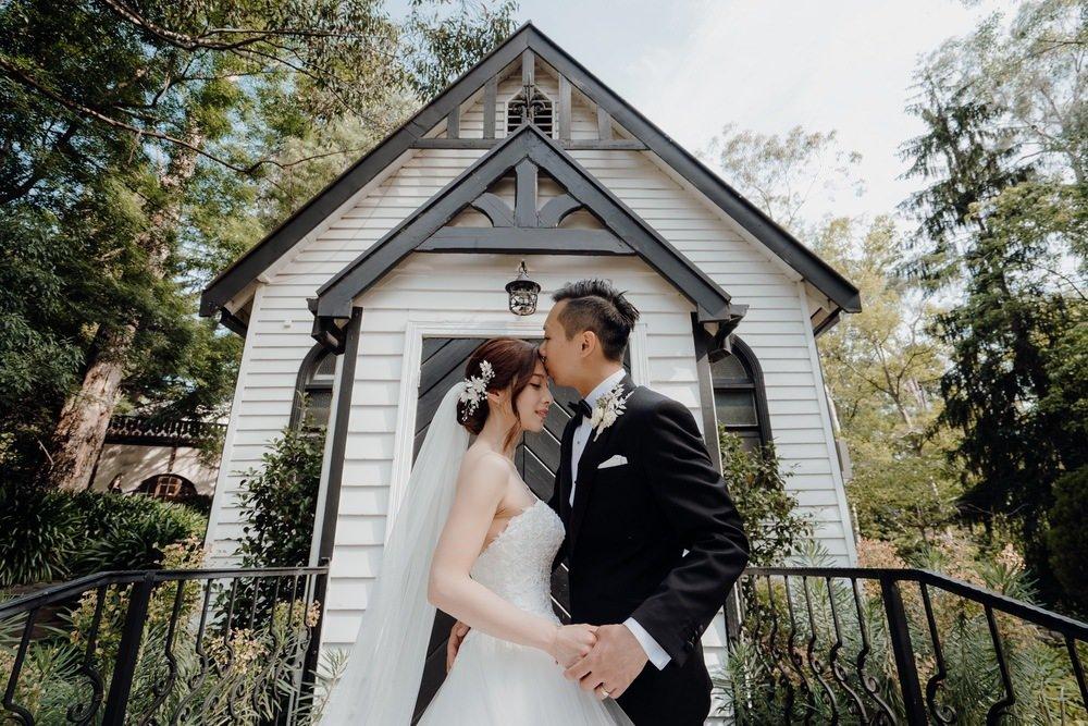 Chateau Wyuna Wedding Photos Chateau Wyuna Receptions Wedding Photographer Photography 191208 050