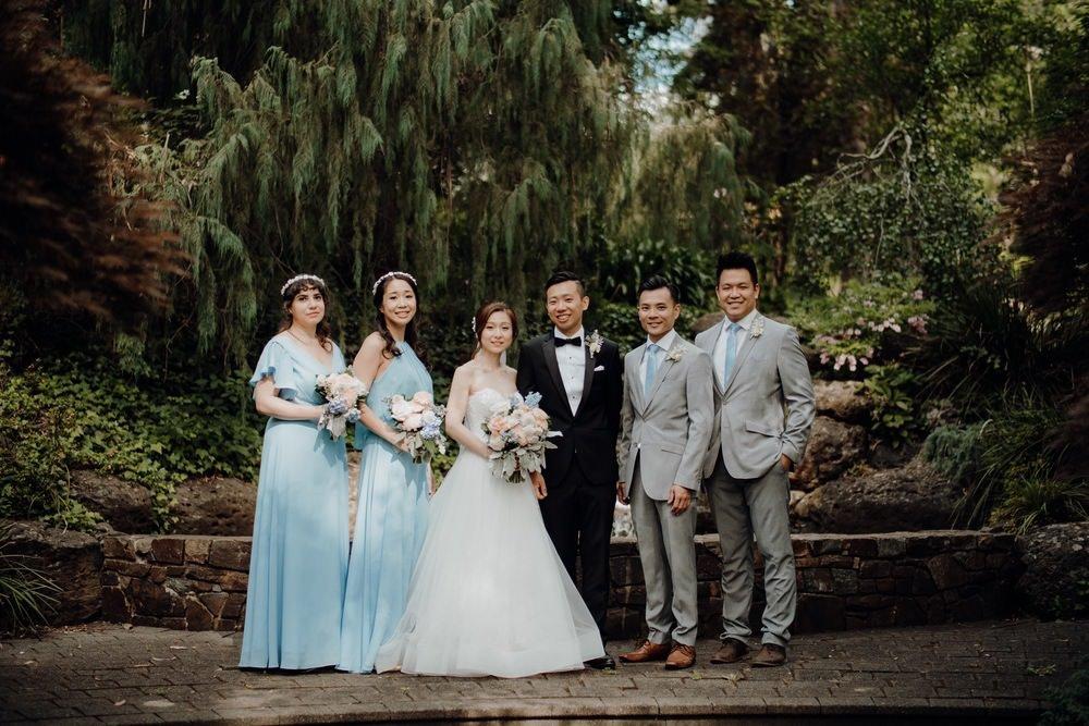 Chateau Wyuna Wedding Photos Chateau Wyuna Receptions Wedding Photographer Photography 191208 053