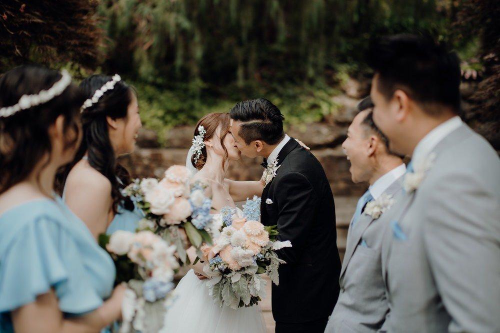 Chateau Wyuna Wedding Photos Chateau Wyuna Receptions Wedding Photographer Photography 191208 054