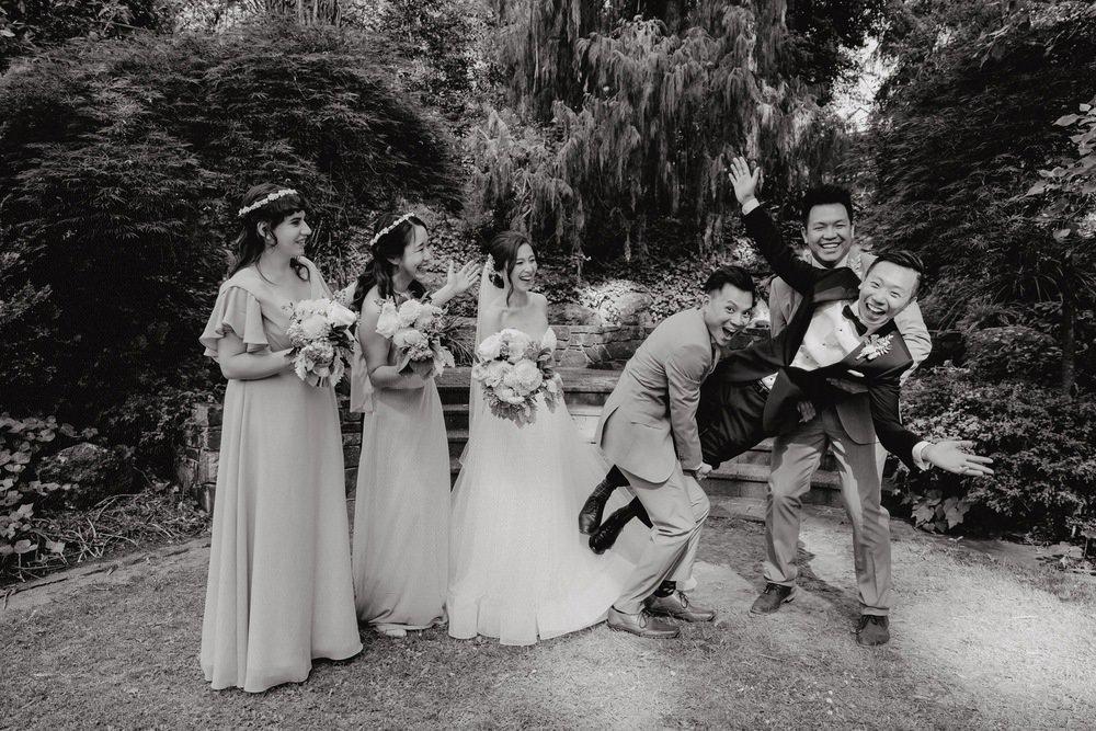 Chateau Wyuna Wedding Photos Chateau Wyuna Receptions Wedding Photographer Photography 191208 055