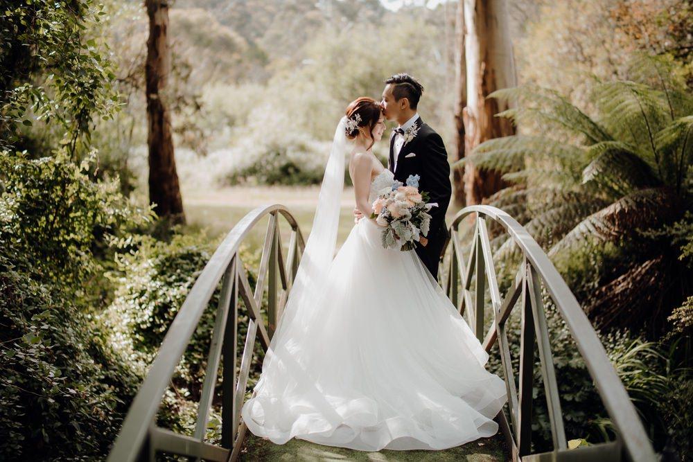 Chateau Wyuna Wedding Photos Chateau Wyuna Receptions Wedding Photographer Photography 191208 057
