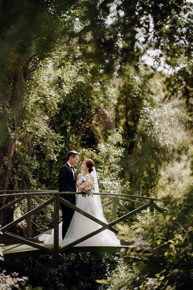 Chateau Wyuna Wedding Photos Chateau Wyuna Receptions Wedding Photographer Photography 191208 060