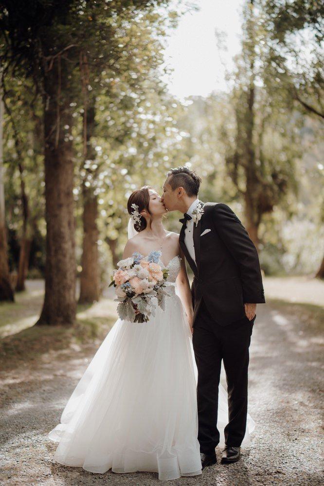 Chateau Wyuna Wedding Photos Chateau Wyuna Receptions Wedding Photographer Photography 191208 063
