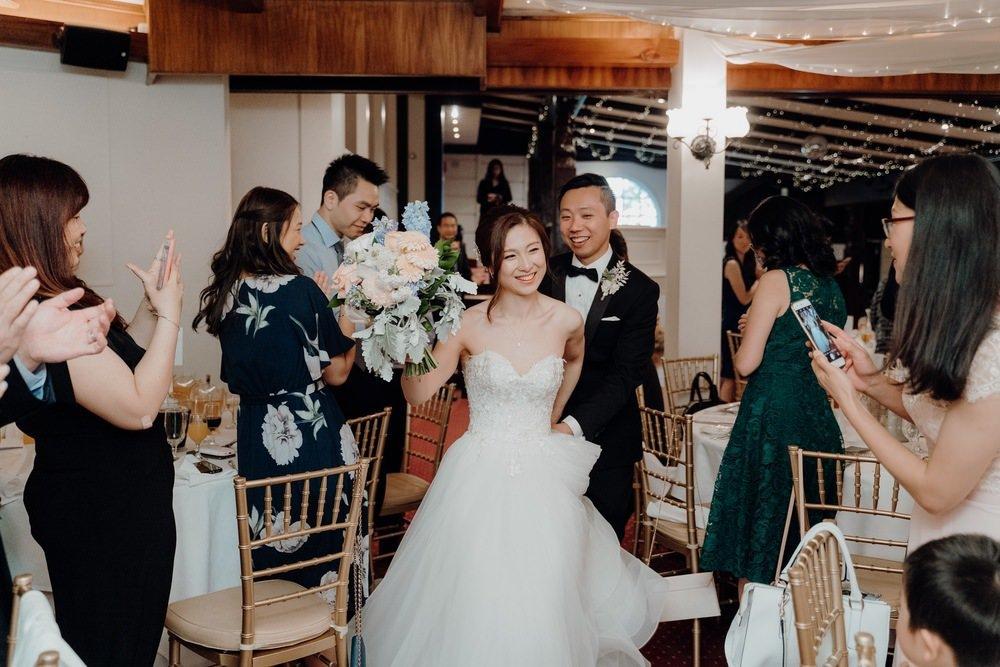 Chateau Wyuna Wedding Photos Chateau Wyuna Receptions Wedding Photographer Photography 191208 073