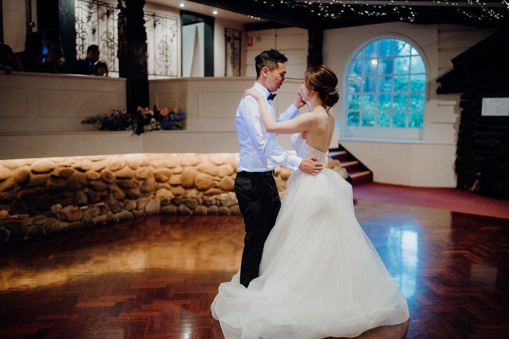 Chateau Wyuna Wedding Photos Chateau Wyuna Receptions Wedding Photographer Photography 191208 076