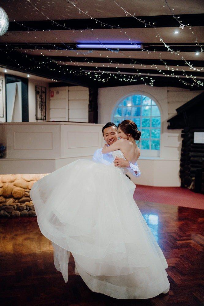 Chateau Wyuna Wedding Photos Chateau Wyuna Receptions Wedding Photographer Photography 191208 077