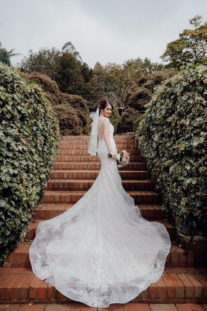 Cloudehill Gardens Nathania Springs Wedding Photos Cloudehill Gardens Nathania Springs Receptions Wedding Photographer Photography 191208 016
