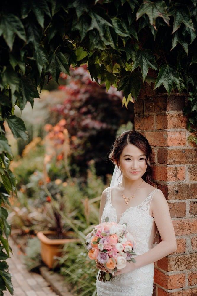 Cloudehill Gardens Nathania Springs Wedding Photos Cloudehill Gardens Nathania Springs Receptions Wedding Photographer Photography 191208 018