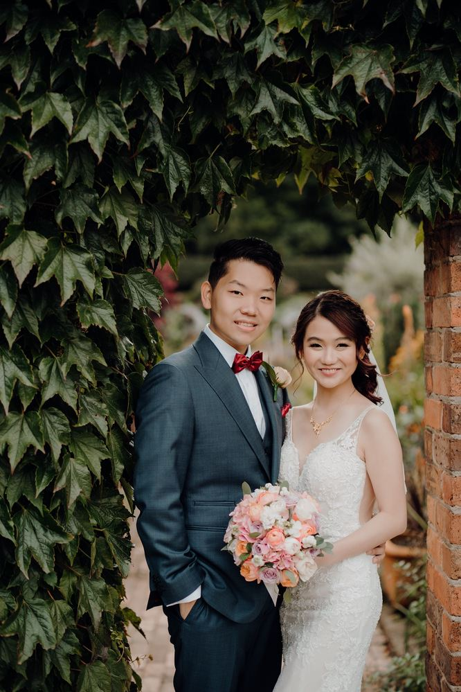 Cloudehill Gardens Nathania Springs Wedding Photos Cloudehill Gardens Nathania Springs Receptions Wedding Photographer Photography 191208 020