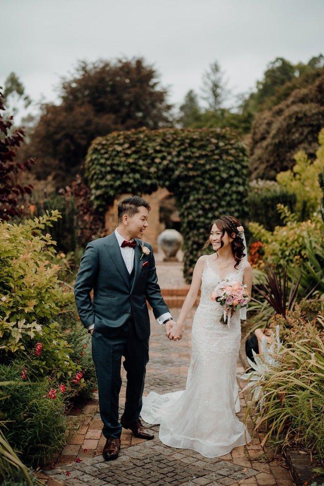 Cloudehill Gardens Nathania Springs Wedding Photos Cloudehill Gardens Nathania Springs Receptions Wedding Photographer Photography 191208 022