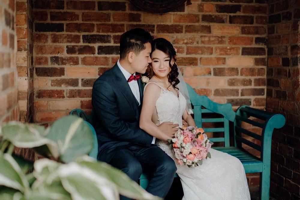 Cloudehill Gardens Nathania Springs Wedding Photos Cloudehill Gardens Nathania Springs Receptions Wedding Photographer Photography 191208 024