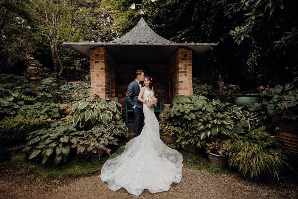 Cloudehill Gardens Nathania Springs Wedding Photos Cloudehill Gardens Nathania Springs Receptions Wedding Photographer Photography 191208 025