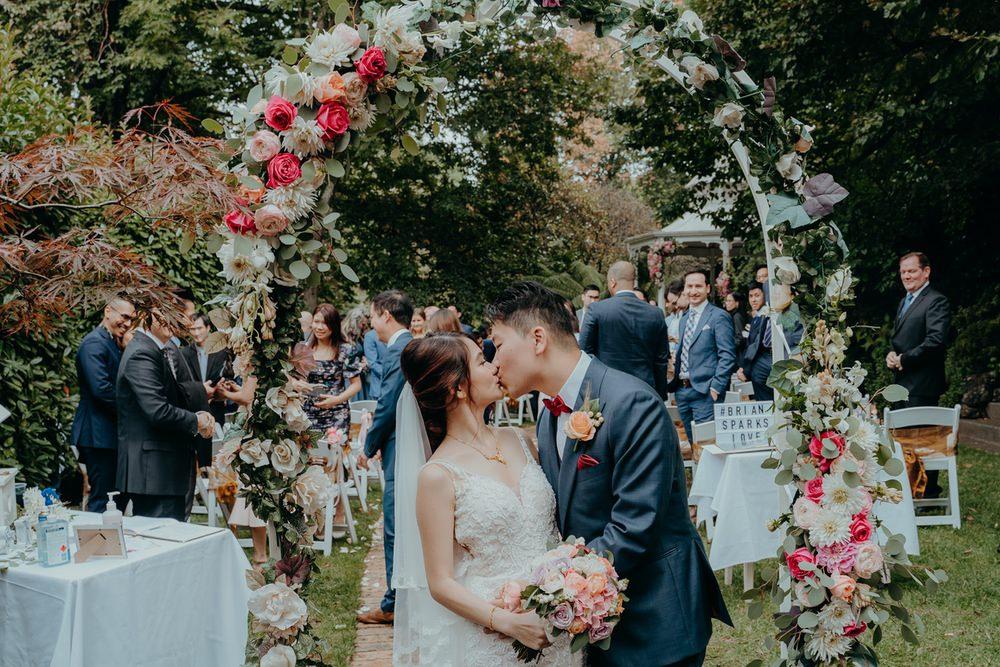 Cloudehill Gardens Nathania Springs Wedding Photos Cloudehill Gardens Nathania Springs Receptions Wedding Photographer Photography 191208 060