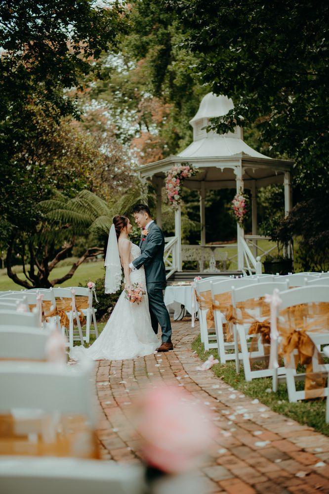 Cloudehill Gardens Nathania Springs Wedding Photos Cloudehill Gardens Nathania Springs Receptions Wedding Photographer Photography 191208 066