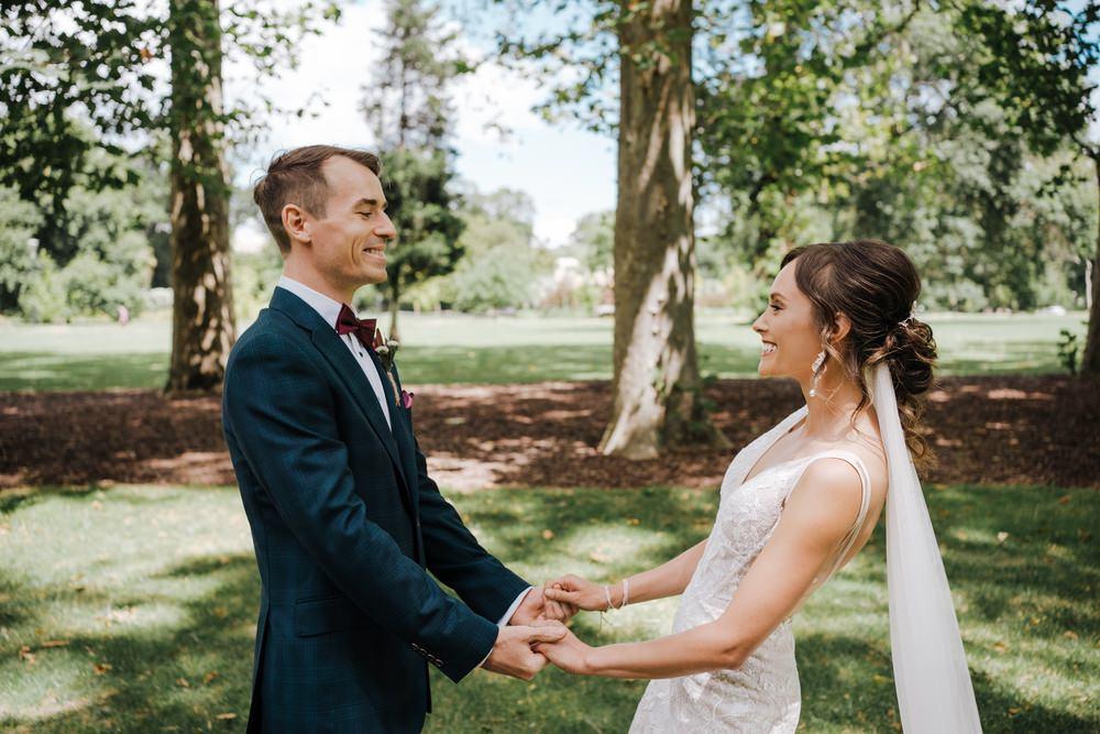 Fitzroy Gardens Winery Wedding Photos Fitzroy Gardens Winery Receptions Wedding Photographer Photography 191208 006
