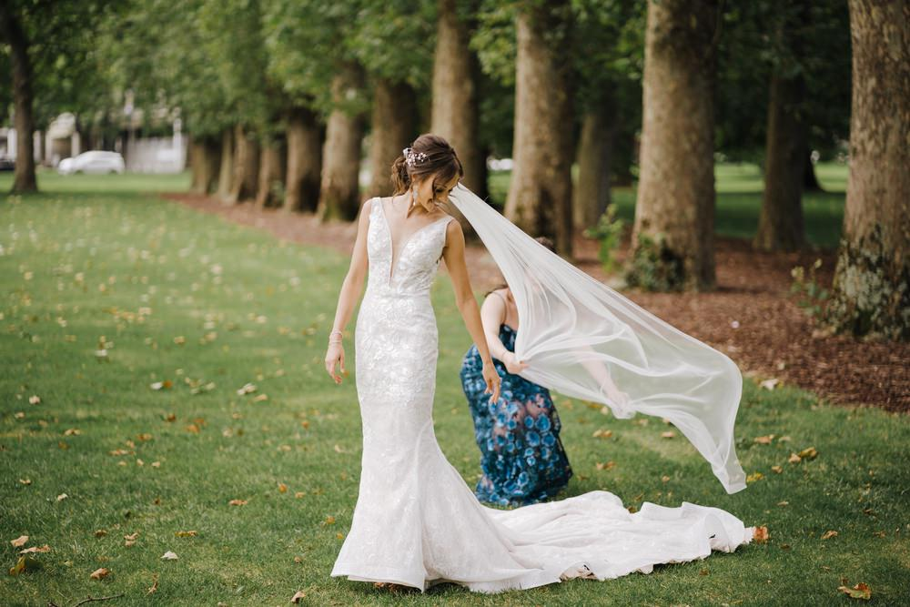 Fitzroy Gardens Winery Wedding Photos Fitzroy Gardens Winery Receptions Wedding Photographer Photography 191208 023