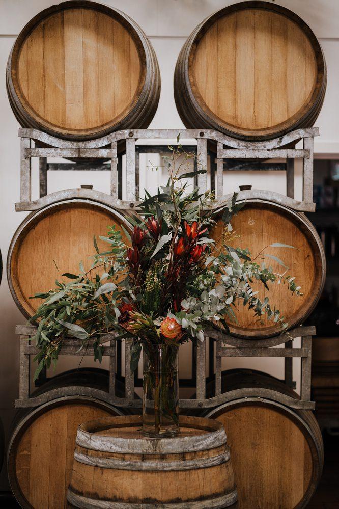 Fitzroy Gardens Winery Wedding Photos Fitzroy Gardens Winery Receptions Wedding Photographer Photography 191208 054