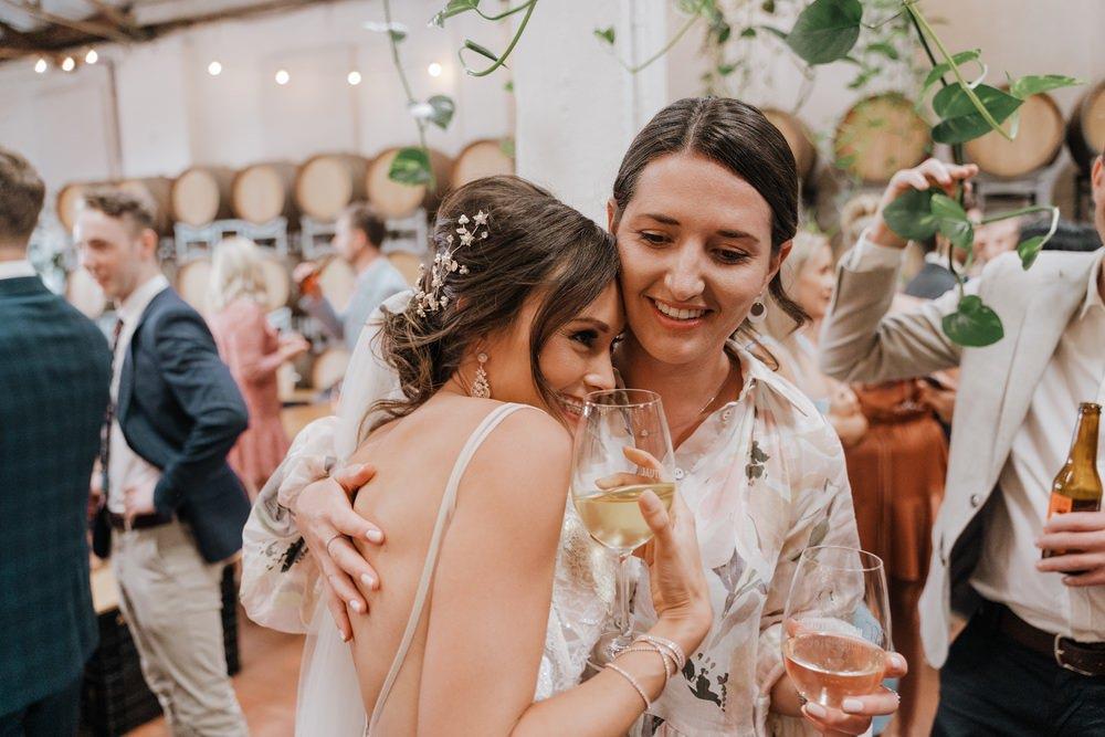 Fitzroy Gardens Winery Wedding Photos Fitzroy Gardens Winery Receptions Wedding Photographer Photography 191208 066