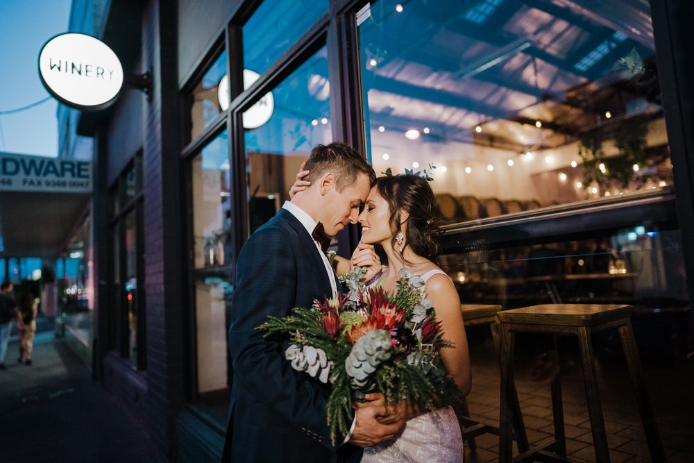 Fitzroy Gardens Winery Wedding Photos Fitzroy Gardens Winery Receptions Wedding Photographer Photography 191208 082