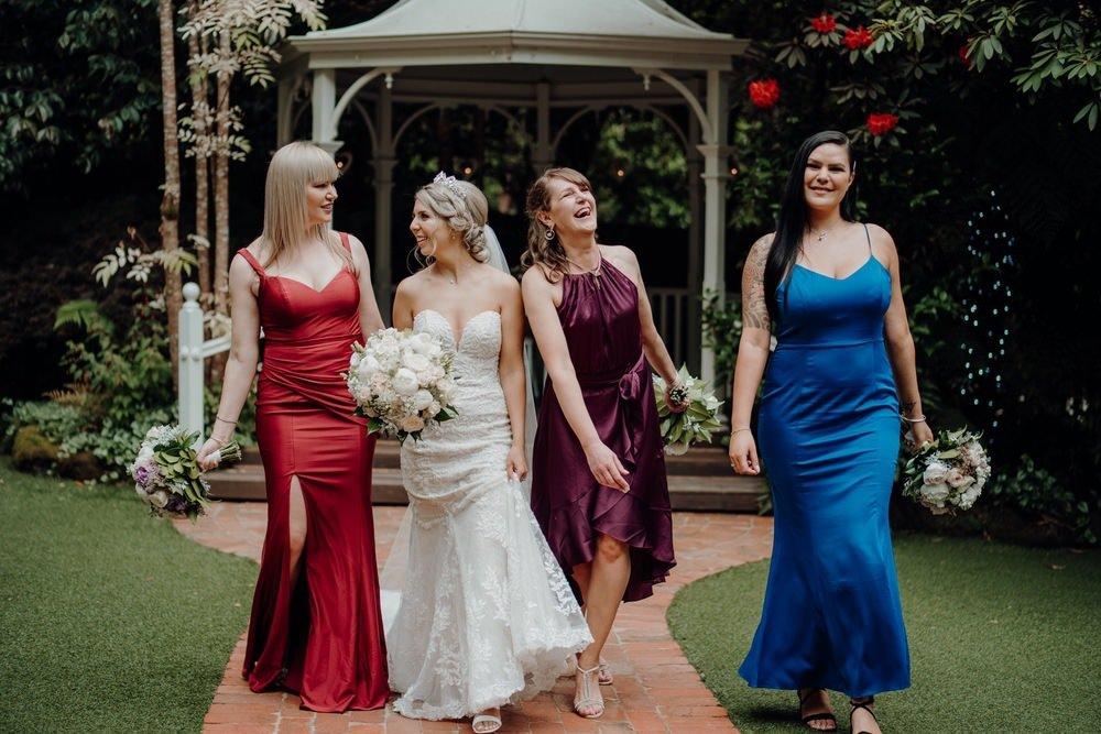 Lyrebird Falls Wedding Photos Lyrebird Falls Receptions Wedding Photographer Photography 191208 022