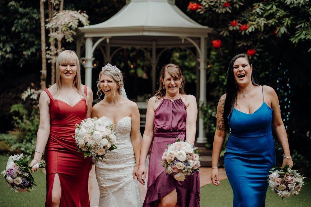 Lyrebird Falls Wedding Photos Lyrebird Falls Receptions Wedding Photographer Photography 191208 023