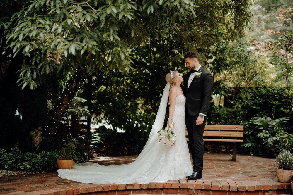 Lyrebird Falls Wedding Photos Lyrebird Falls Receptions Wedding Photographer Photography 191208 030