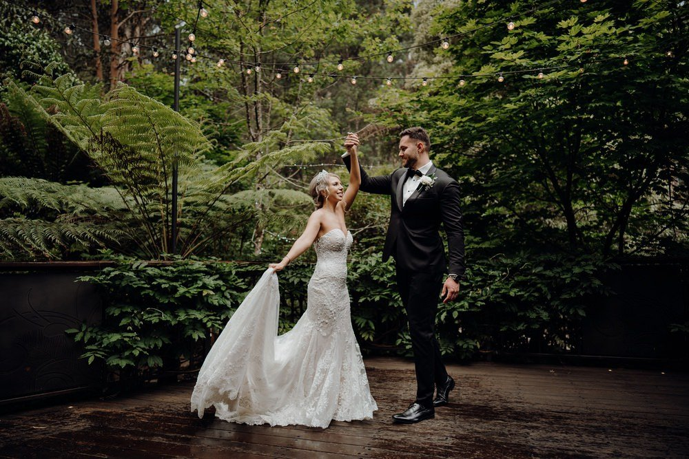 Lyrebird Falls Wedding Photos Lyrebird Falls Receptions Wedding Photographer Photography 191208 053