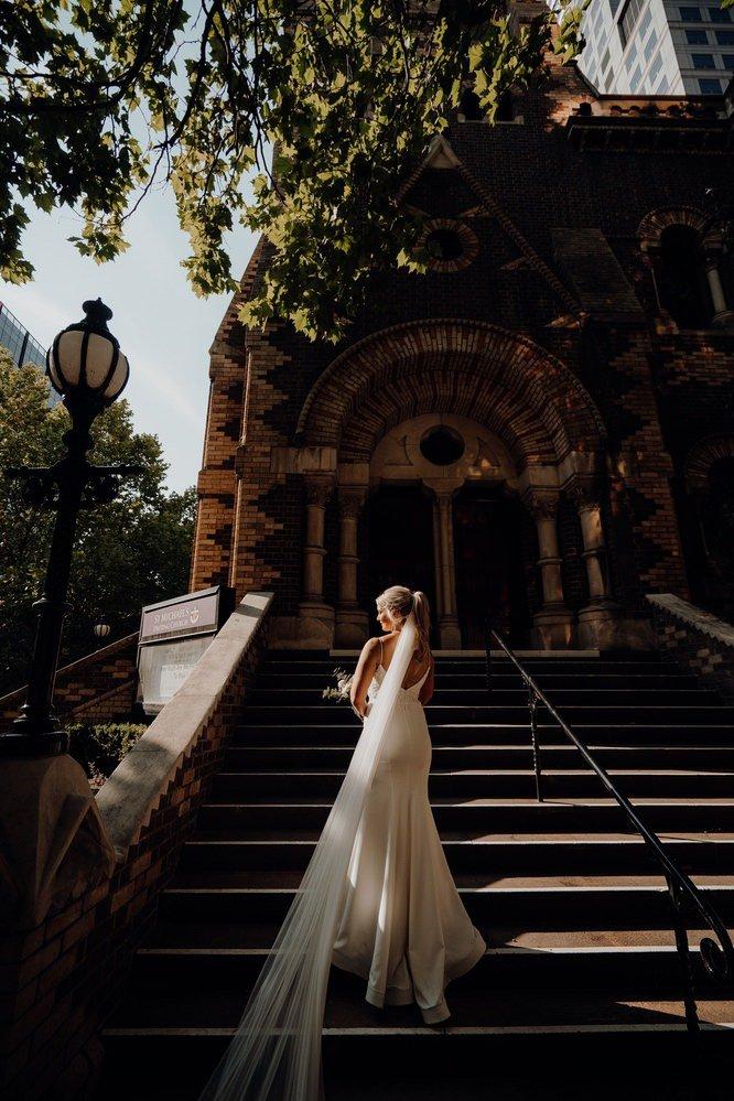 Melbourne Town Hall Wedding Photos Melbourne Town Hall Receptions Wedding Photographer Photography 191208 079