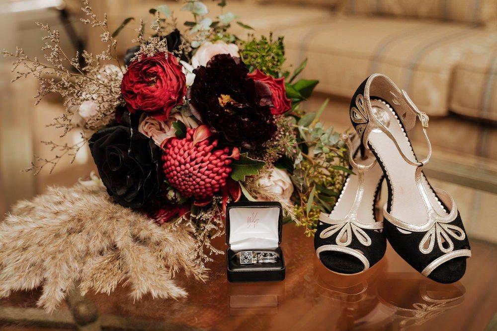 Montsalvat Wedding Photos Montsalvat Receptions Wedding Photographer Photography 006
