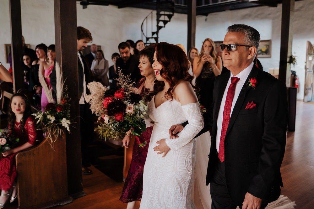 Montsalvat Wedding Photos Montsalvat Receptions Wedding Photographer Photography 010