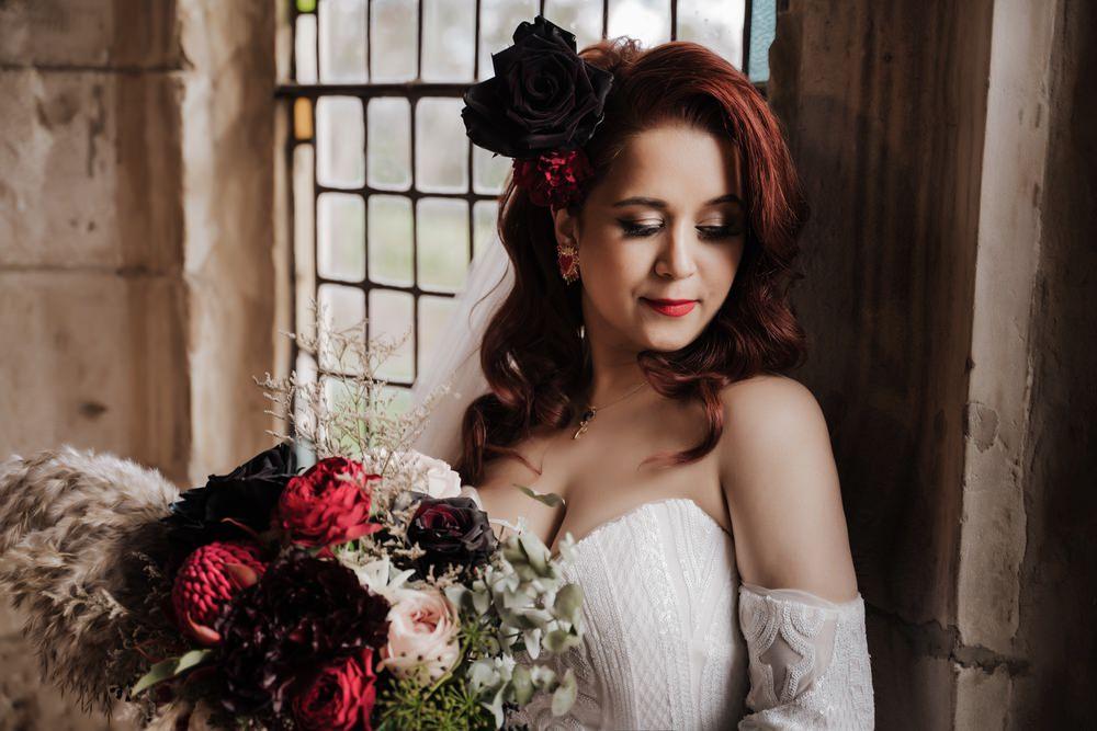 Montsalvat Wedding Photos Montsalvat Receptions Wedding Photographer Photography 019