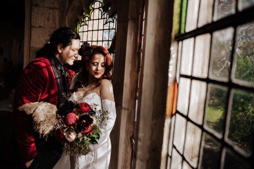 Montsalvat Wedding Photos Montsalvat Receptions Wedding Photographer Photography 020