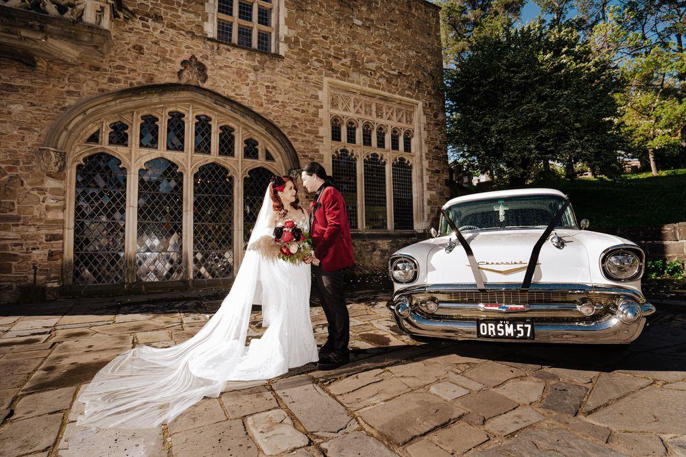 Montsalvat Wedding Photos Montsalvat Receptions Wedding Photographer Photography 021