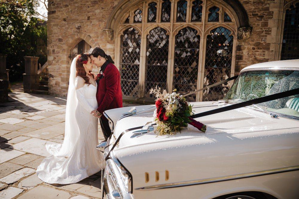 Montsalvat Wedding Photos Montsalvat Receptions Wedding Photographer Photography 022