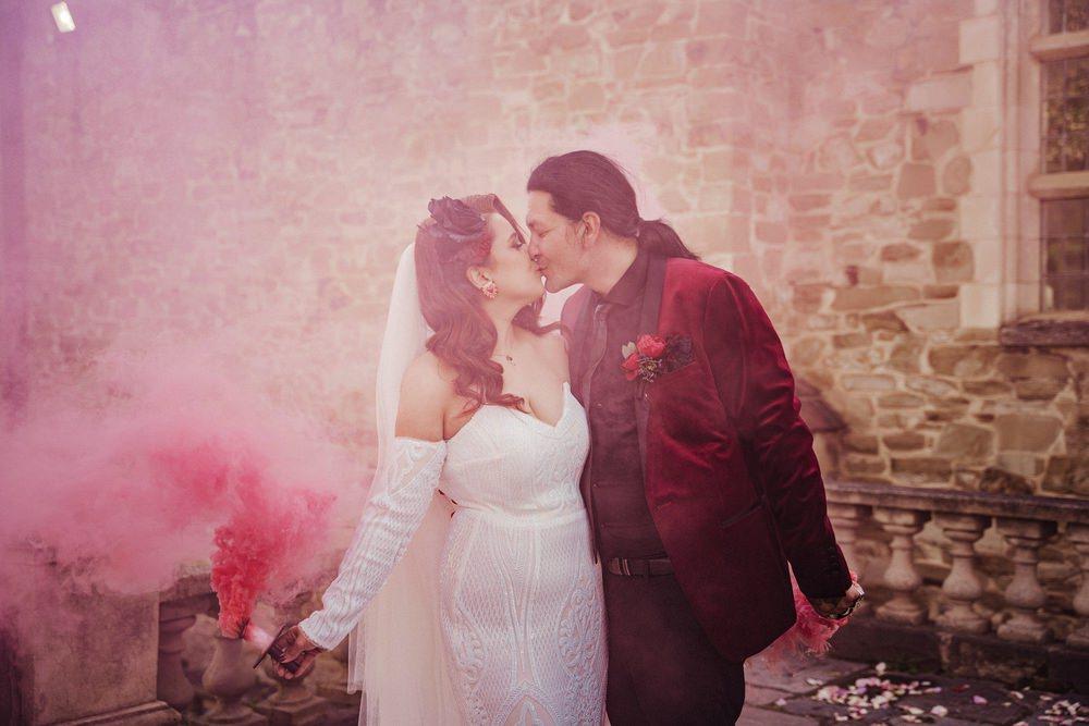 Montsalvat Wedding Photos Montsalvat Receptions Wedding Photographer Photography 027