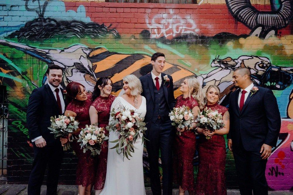 Queen Victoria Market Photos Queen Victoria Market Wedding Photographer 180428photography 032