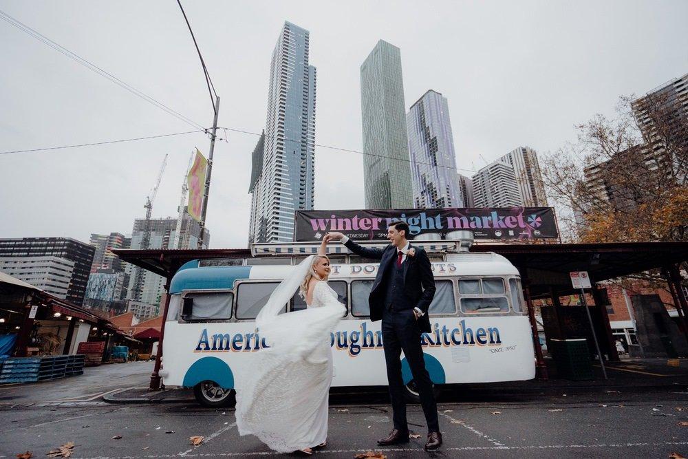 Queen Victoria Market Photos Queen Victoria Market Wedding Photographer 180428photography 040