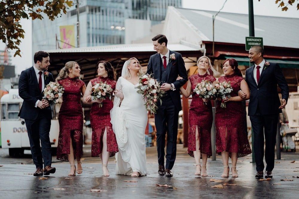 Queen Victoria Market Photos Queen Victoria Market Wedding Photographer 180428photography 043