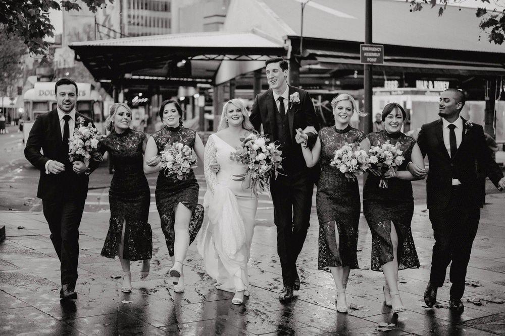 Queen Victoria Market Photos Queen Victoria Market Wedding Photographer 180428photography 044